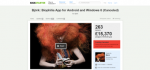 Björk's Biophilia Project On Kickstarter Canceled